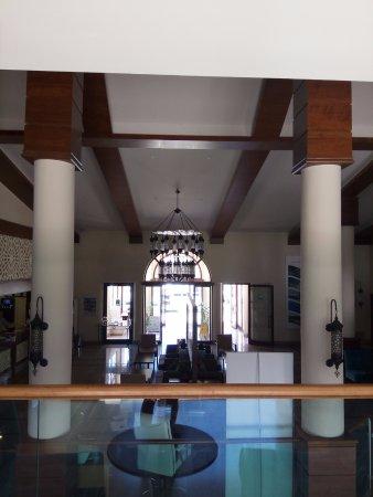 Liberty Hotels Oludeniz: entrance