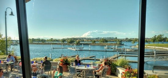 View - Anthony's HomePort Columbia Point - Richland, WA