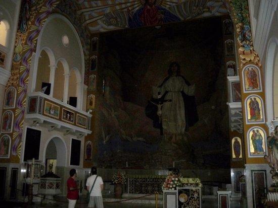Chiesa Maria Santissima Immacolata