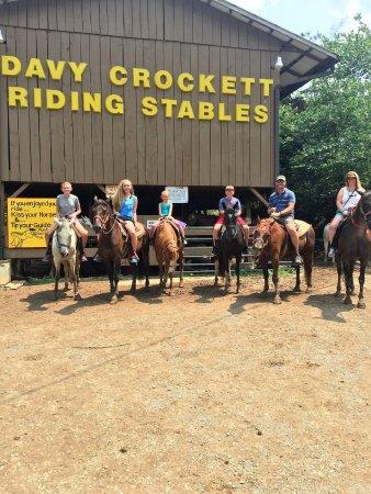 Townsend, TN: what a fun ride!
