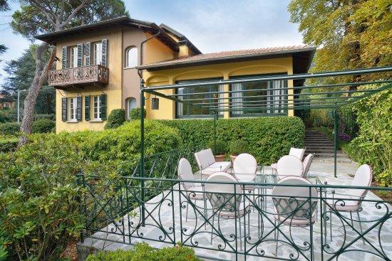 Villa d 39 este updated 2017 prices hotel reviews lake for Hotel villa d este como