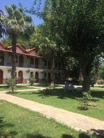 Olympos Yavuz Hotel: photo1.jpg