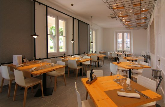 Restaurante Can Balcells