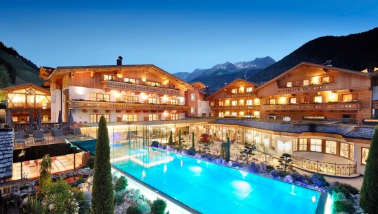Photo of Hotel Quelle Nature Spa Resort Valle di Casies