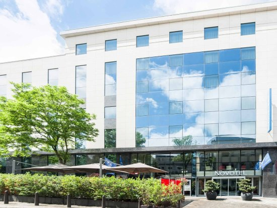 Photo of Novotel Luxembourg Centre Luxembourg City