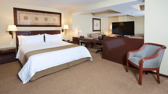 Holiday Inn Hotel & Suites Zona Rosa: Executive Room