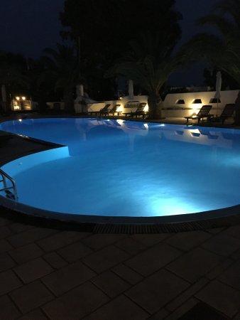 Strogili Hotel ภาพถ่าย
