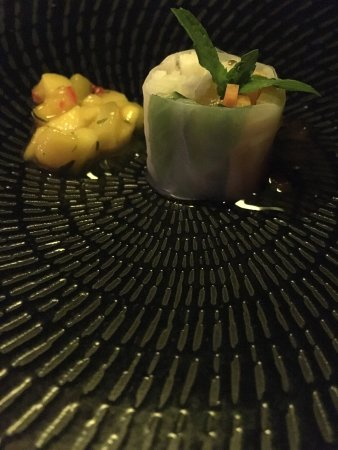 The Puhu Restaurant & Lounge by Padma Ubud Resort