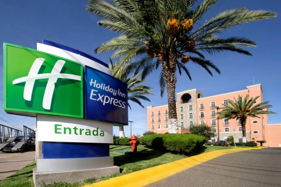 Holiday Inn Express Guanajuato: Exterior Feature