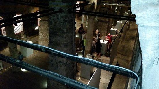 Cistern Art Gallery