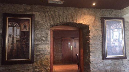 Ballinlough, Irlanda: stone
