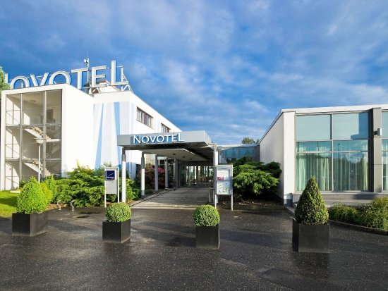 Photo of Novotel Poznan Malta