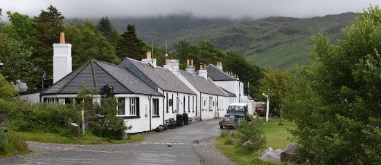 Knoydart, UK: June 2016 The Old Forge