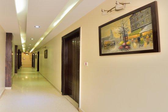 Hotel Aman International: Gallery