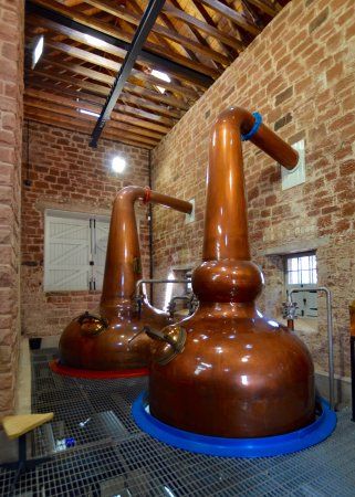 Annandale Distillery