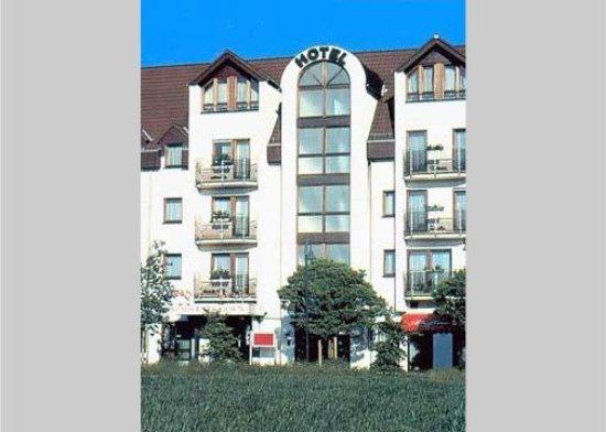 Comfort Hotel Frankfurt Karben