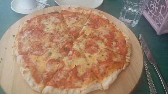 Romas Restaurant