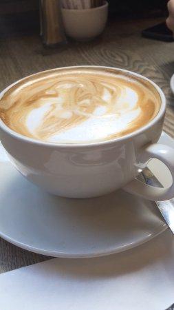 Cafe Gandolfi : photo1.jpg