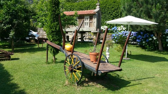 Casa Videira: Casa Rural Encantadora