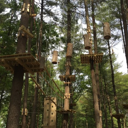 TreeTop Adventures Canton