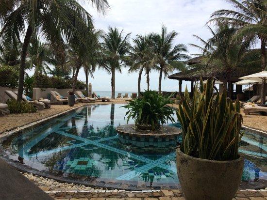 米娅美奈度假酒店張圖片