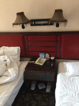 Tangrenjie Hotel : photo0.jpg