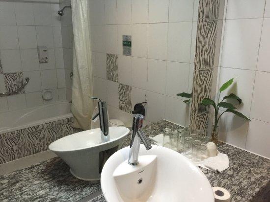 Tangrenjie Hotel : photo1.jpg