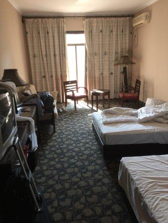 Tangrenjie Hotel: photo2.jpg