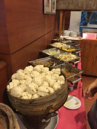 Tangrenjie Hotel : photo3.jpg