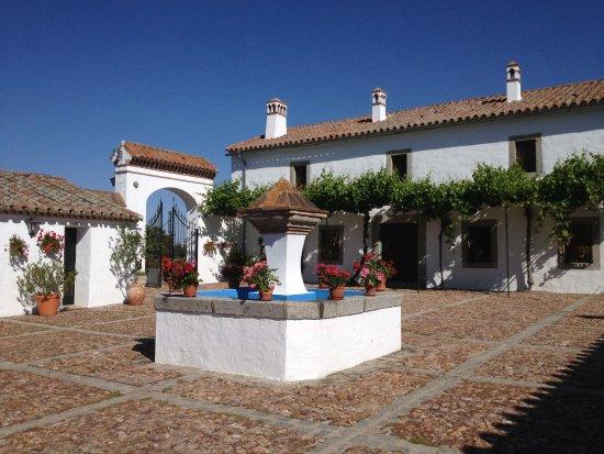 Pozoblanco, Spania: Cortijo - El Palomar de la Morra