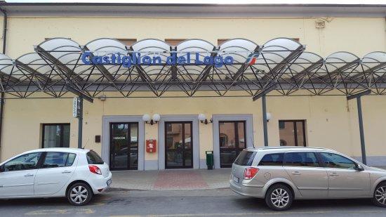station Terontola