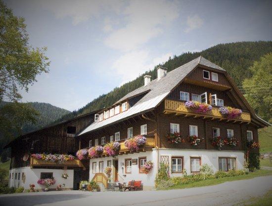 Bauernhof Zeiserhof