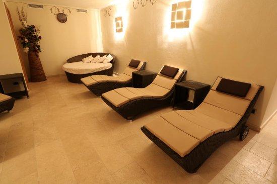 Hotel Condor: zona relax