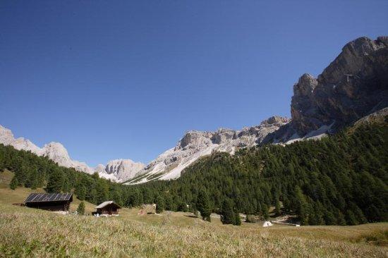 Hotel Condor: baita montagna