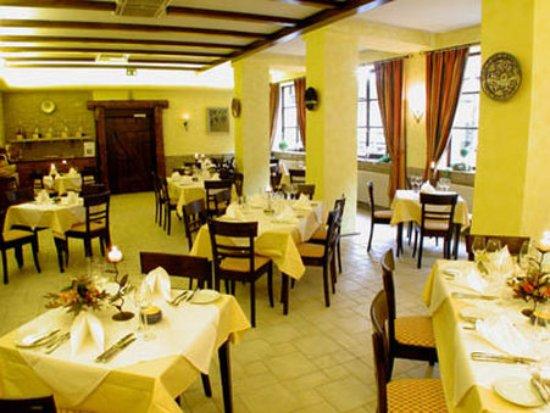 City Hotel Kaiserhof: Restaurant