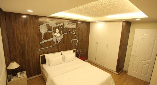 Diamond Suite Luxury