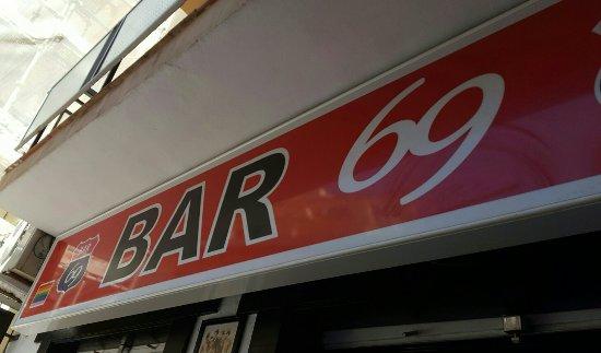 Picture Of Bar 69, Benidorm