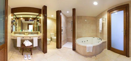 Dream Hotel Gran Tacande: Senior Suite_Bathroom