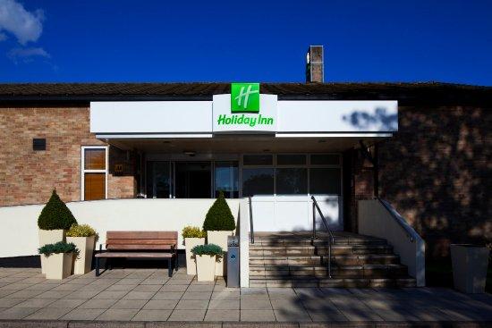 Holiday Inn Derby - Nottingham M1