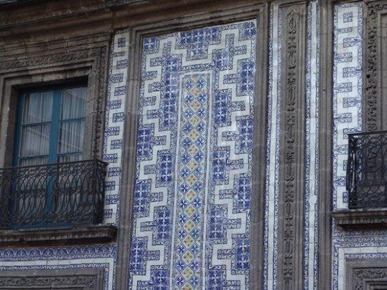 Foto de casa de los azulejos ciudad de m xico casa de for Azulejos de los