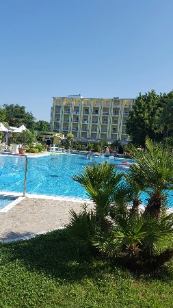 20160623_094220_large.jpg - Picture of Hotel Harrys\' Garden, Abano ...