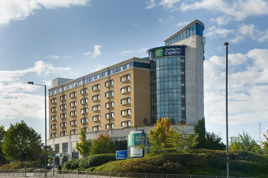 Photo of Holiday Inn Express London - Greenwich