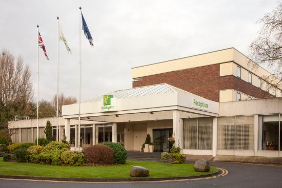 Holiday Inn London-Shepperton