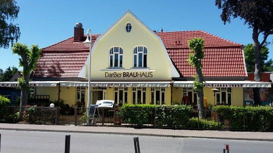Ostseebad Prerow, Alemanha: Darßer Brauhaus