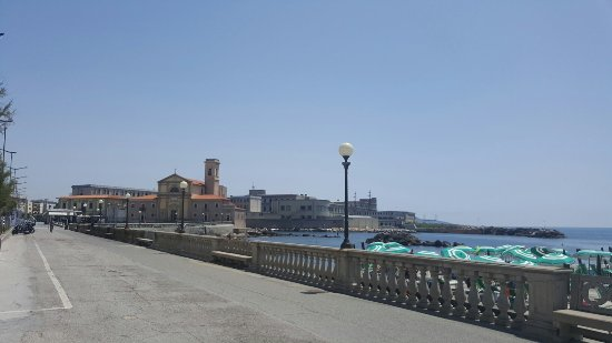 Province of Livorno, Italia: Livorno 2016