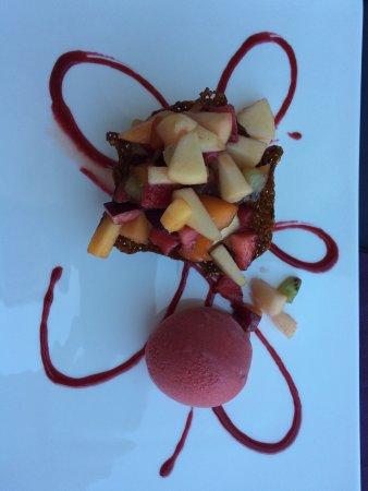 Le petit monde saint julien chapteuil restaurant - Julie cuisine le monde ...