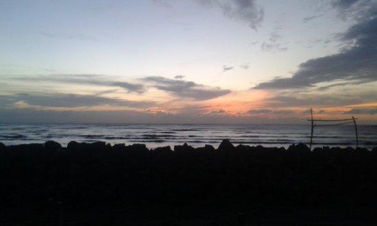 Valsad, Indie: kalai beach, near daman jampore