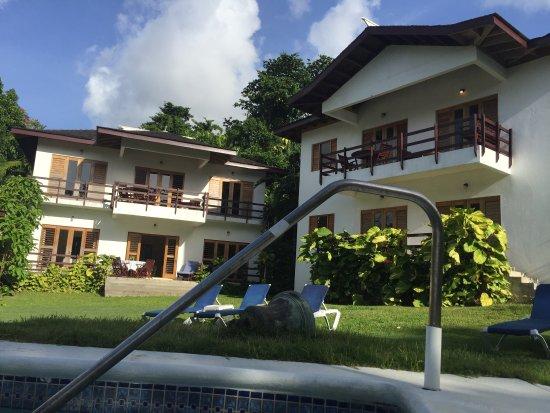 写真The Resort at Wilks Bay枚