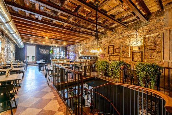 Ham Holy Burger - Padova - recenzie reštaurácie - TripAdvisor 4c81111a18e