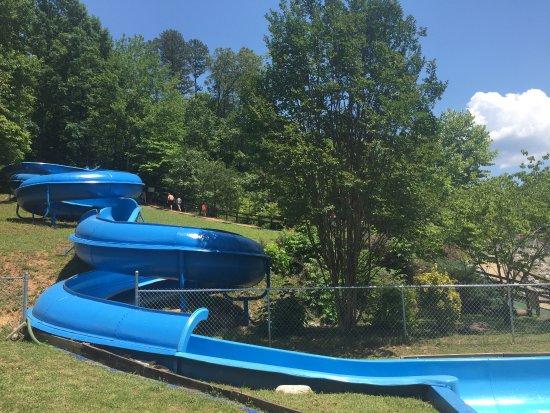 Photo3 Jpg Picture Of Hidden Creek Camping Resort Marion